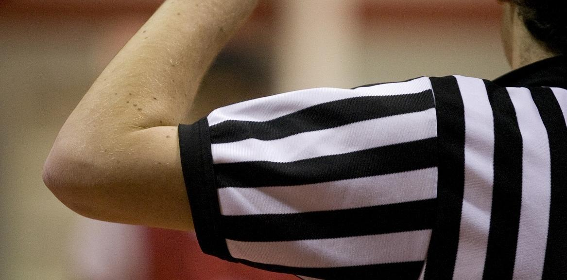 Officials arm