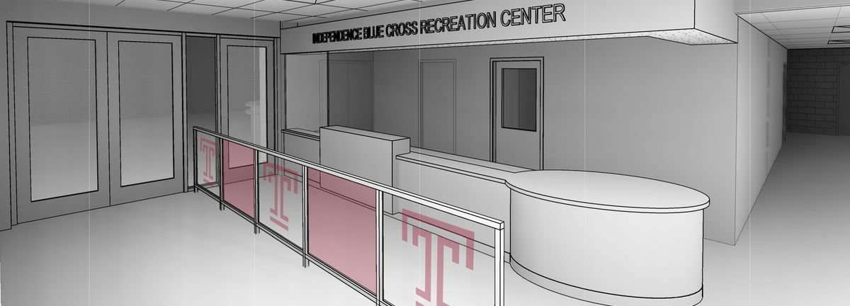 IBC Renovation Concept Image
