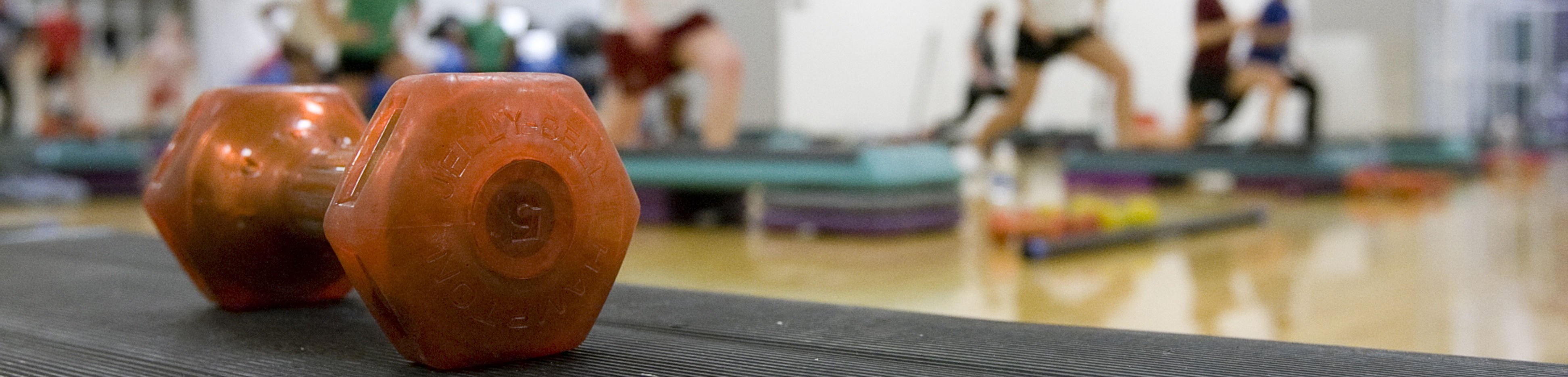 Group Fitness | Campus Recreation