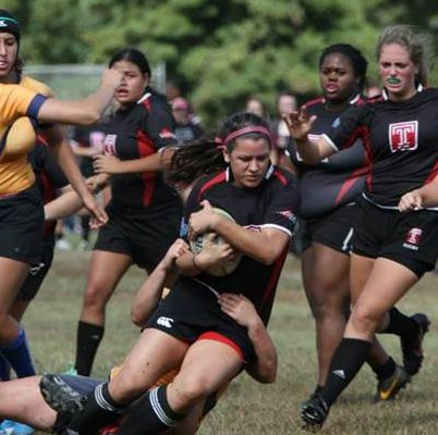 Women's Rugby 7s